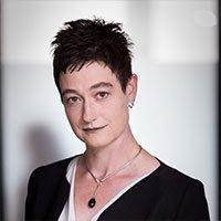 Dr. Kirsten Dunlop